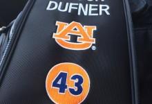 Jason Dufner rinde homenaje a Lutzie, amigo fallecido en accidente de tráfico