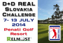 El Challenge Tour se va de estreno hasta Eslovaquia con doce españoles (PREVIA)