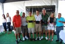El III Torneo OpenGolf se resolvió de la mejor manera, con buen golf y mejor ambiente