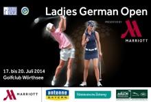 Carlota Ciganda defiende su título en el Abierto de Alemania a partir de este jueves (PREVIA)