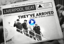 Genial la promo de la ESPN comparando el Open Championship con los Beatles (VÍDEO)