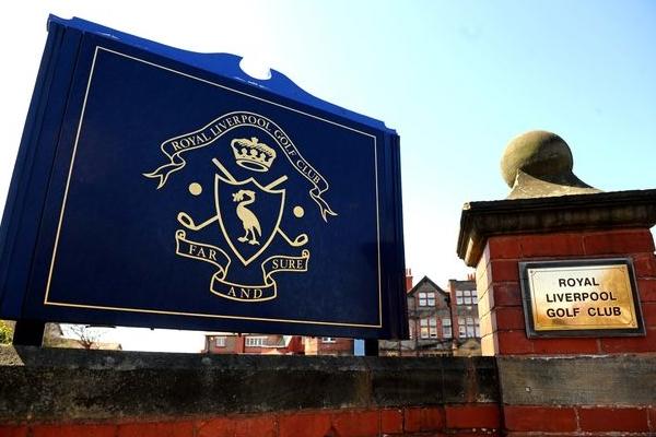 La R&A comunica que el histórico Royal Liverpool albergará la edición del Open en el año 2022