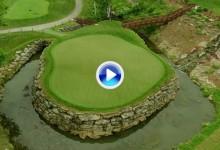 Conozca hoyo a hoyo y a vista de pájaro el maravilloso Valhalla GC, sede del US PGA (VÍDEO)