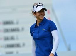Azahara Muñoz ya se encuentra a las puertas del Top 10 mundial