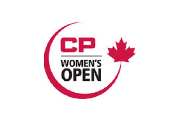 CP Canadian Womens Open Logo 600