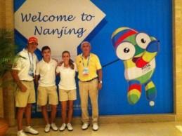 España concluye decimoséptima en la prueba mixta de los Juegos Olímpicos de la Juventud
