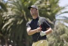 Simplemente fantástico: Rahm-bo (5º) iguala el mejor resultado de un amateur en PGA Tour