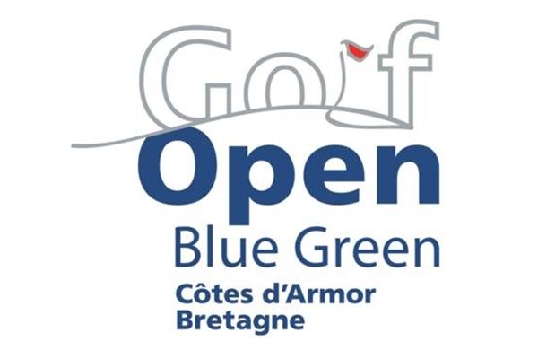 Open Blue Green Cotes d`Armor Bretagne Logo 600
