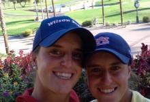Patricia y Marta Sanz acceden a la segunda fase de la Escuela del Circuito LPGA