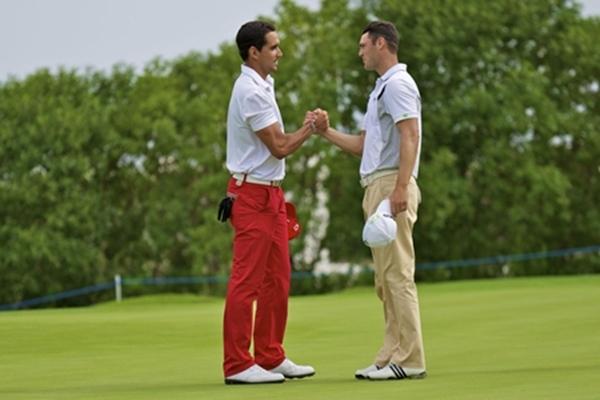¿Por qué el golf es un deporte de caballeros? ¿Qué quiere decir esto?
