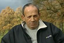 Gran pérdida para el golf español. Fallece Rogelio Echeverría, maestro entre otros de Carlota Ciganda