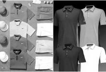 Rivalidad también entre las marcas: Así vestirán Sergio García y Rory McIlroy durante el US PGA