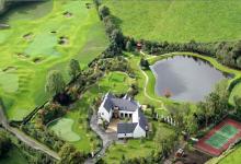 Ahora puede alojarse y jugar al golf en la antigua casa de McIlroy por «solo» 15.000€ a la semana