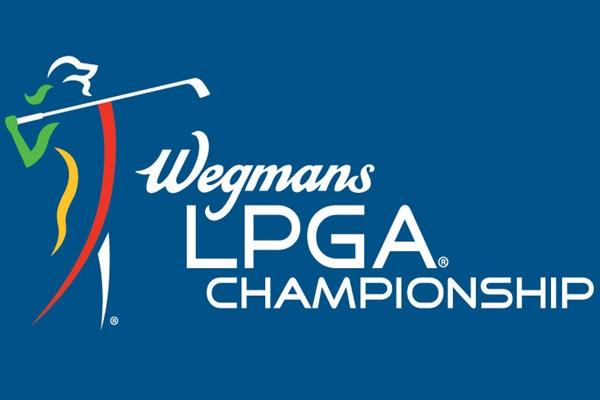 Wegmans LPGA Championship Logo