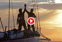 40 Años de la Volvo Ocean Race forjando el espíritu de la aventura (VÍDEO)
