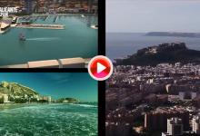 La ruta completa de la Volvo Ocean Race 2014-15 en imágenes (VÍDEO)