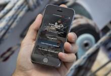 La Volvo Ocean Race en tu bolsillo a un solo click