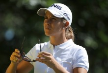 Azahara Muñoz, número 12 mundial, engalana con su presencia el Open de España Femenino