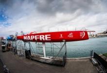 MAPFRE será el patrocinador principal del equipo español en la Volvo Ocean Race