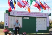 Una notable 3ª jornada deja a España muy cerca de las medallas en el Mundial Junior Femenino