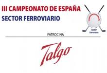 III Campeonato de España de Golf para el Sector Ferroviario