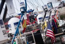 La comunicación y la seguridad son claves en los Volvo Ocean 65