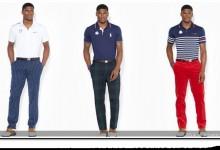 De esta forma vestirá el equipo de EE.UU. en la Ryder Cup de Gleneagles