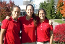 España se quedó sin premio al finalizar quinta en la primera edición del Mundial Junior Femenino