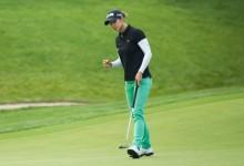 Enorme cuarto puesto de Azahara Muñoz en Taipei. Solo fue superada por las tres mejores del planeta