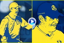 Westwood y Rose ponen acento inglés en el equipo europeo de la Ryder Cup. Ver sus perfiles (VÍDEO)