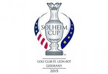 La Solheim Cup estrena logo. Fue presentado por el LET y el LPGA