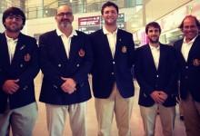 Aterrizó en Japón el equipo español que disputará el Campeonato del Mundo