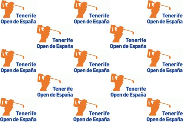 Open de España Femenino Logo 600
