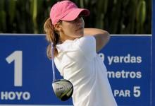 Tania Elósegui defenderá el título en el Campeonato de España Femenino