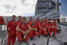 El Team España anuncia su tripulación definitiva con el francés Desjoyeaux