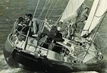 Volvo Ocean Race: De Portsmouth hasta Alicante, más de 40 años de Historia