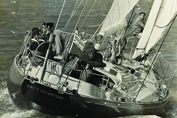 VOR 1973
