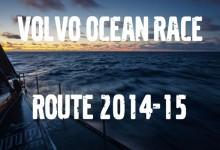 OpenGolf se embarca en la Volvo Ocean Race, la vuelta al mundo a vela