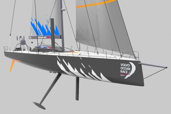 El Volvo Ocean 65 será igual para todos… dependerá de los tripulantes