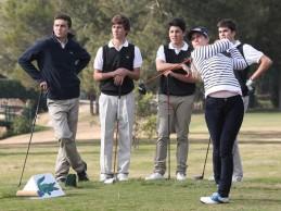 El Real Club de Golf El Prat, anfitrión de la última previa Lacoste Promesas