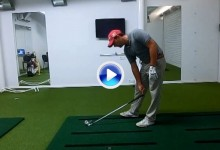 Como jugar la bola cuando está más alta o más baja que nuestros pies (VÍDEO)