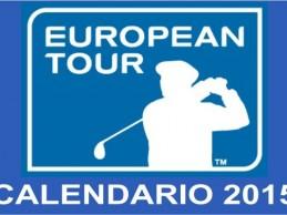 El Circuito Europeo hace público su calendario para el primer tercio de temporada 2015