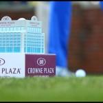 Crownw Plaza Invitational