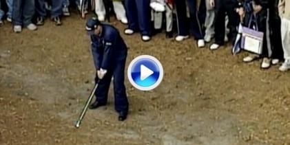 Estos son los diez mejores golpes de Davis Love III en el PGA Tour, anfitrión del McGladrey Cl. (VÍDEO)