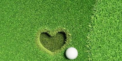 El Golf es Salud, El Golf es vida,