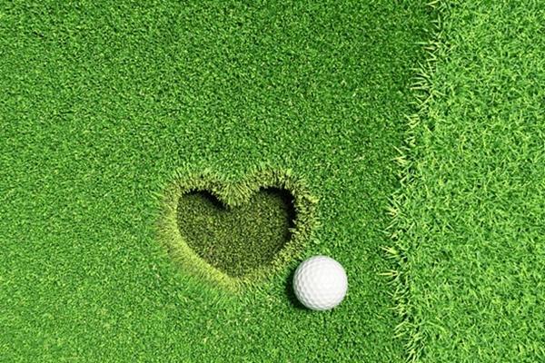 Un estudio revela que los aficionados al Golf son más felices que cualquier fan de otro deporte