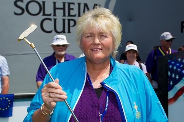 Laura Davies se unirá, por fin, al Salón de la Fama del Golf. O'Meara, Graham y Tillinghast, también