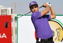 José Bondía finaliza tercero en el Golf Citizen Masters, Al Ain del MENA Golf Tour