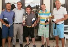 El prestigio de Las Colinas Golf & Country Club de relieve en la Copa Las Colinas