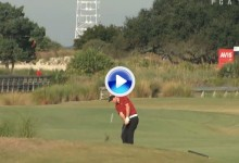 Resumen de los mejores golpes del McGladrey Classic del PGA Tour en su segunda jornada (VÍDEO)